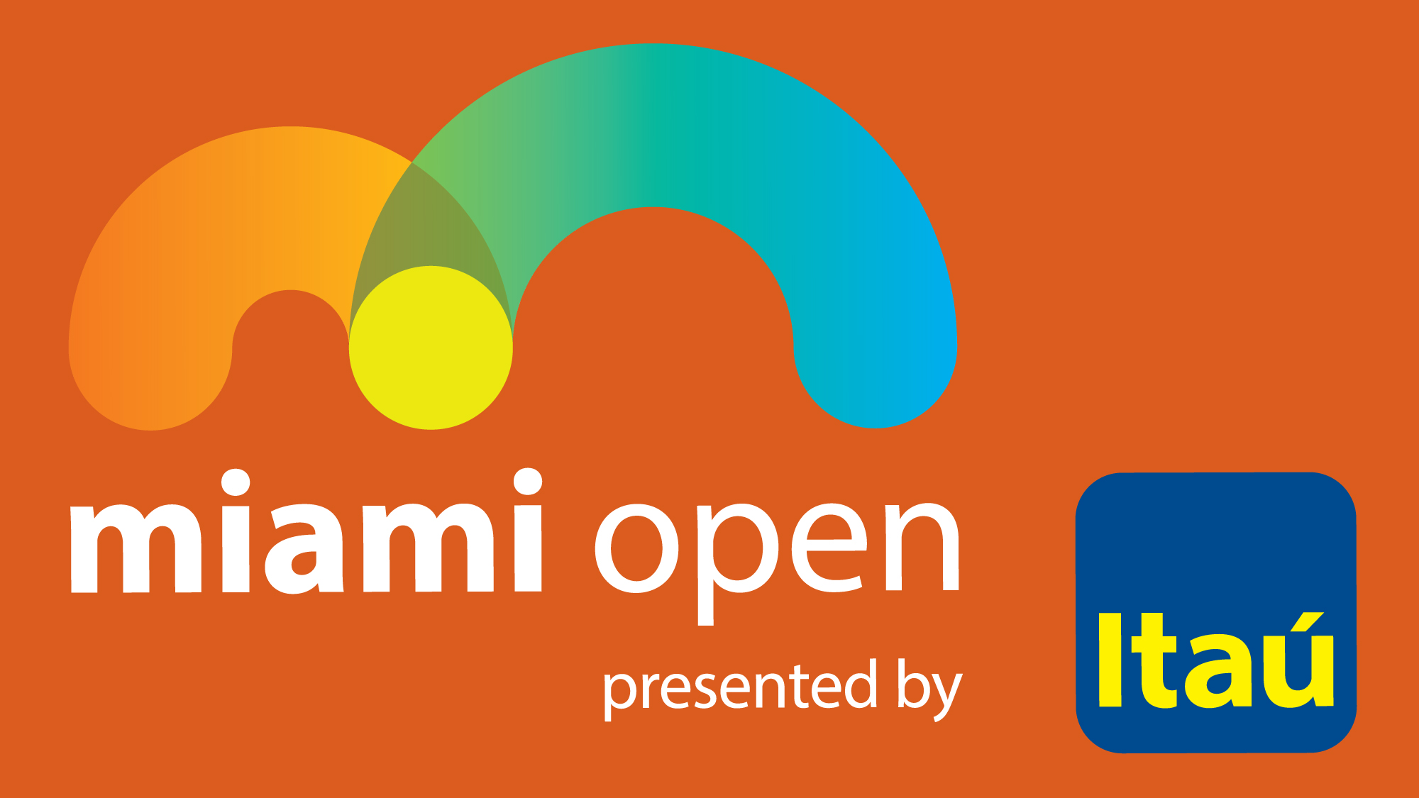 Logo Miami Open